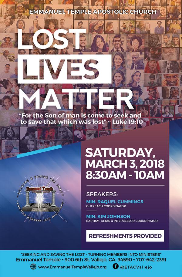 Lost-Lives-Matter