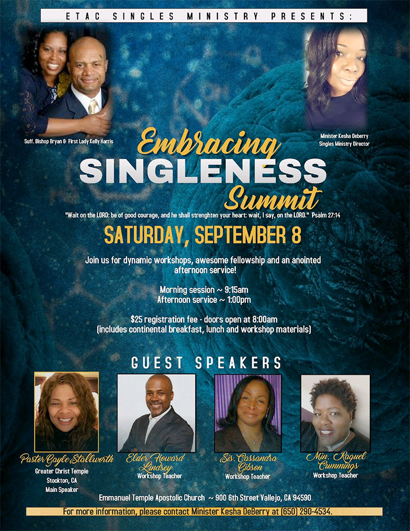 singlesness-flyer